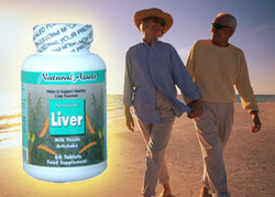 Best way to clean liver & kidney. Best food for liver health.