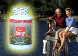 Increase Energy Level to the Maximum. Increase Sexual Endurance